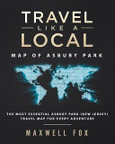 Travel Like a Local - Map of Asbury Park