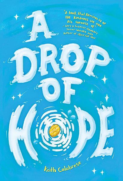 Download A Drop of Hope Book