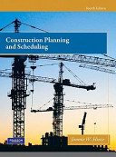 Construction Planning and Scheduling PDF