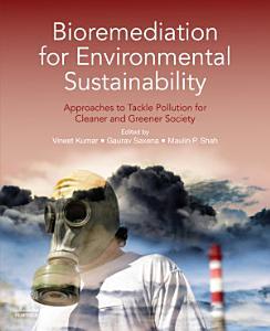 Bioremediation for Environmental Sustainability