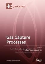 Gas Capture Processes