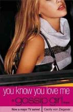 You Know You Love Me PDF
