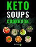 Keto Soups Cookbook PDF
