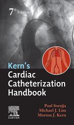 Cardiac Catheterization Handbook E-Book