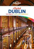 Lonely Planet Pocket Dublin PDF