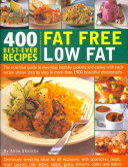 400 Best-Ever Recipes