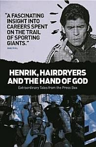 Henrik  Hairdryers and the Hand of God PDF