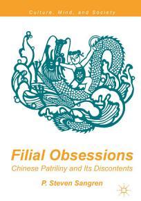 Filial Obsessions PDF