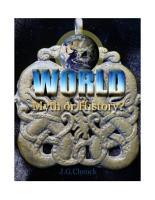 World Myth or History  PDF