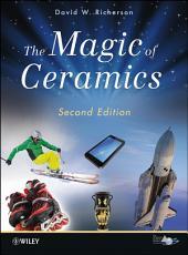The Magic of Ceramics: Edition 2