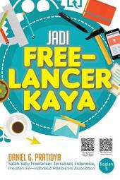 Jadi Freelancer Kaya: Halaman Profil Freelancer [ Snackbook ]