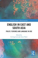 English in East and South Asia