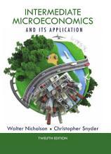Intermediate Microeconomics and Its Application PDF