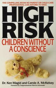 High Risk Book