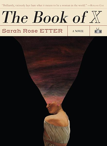 Download The Book of X Book