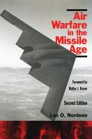 Air Warfare in the Missile Age PDF