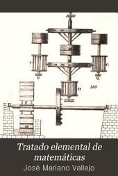Tratado elemental de matemáticas: Mecánica dividida en sus cuatro tratados de Estática, Dinámica, Hidrostática é Hidrodinámica, Volumen 3
