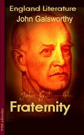 Fraternity: England Literature