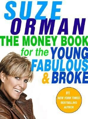 The Money Book for the Young  Fabulous   Broke