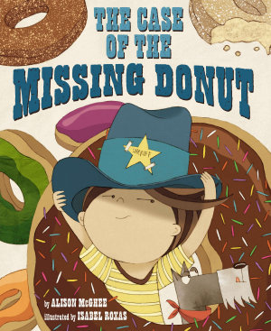 The Case of the Missing Donut PDF