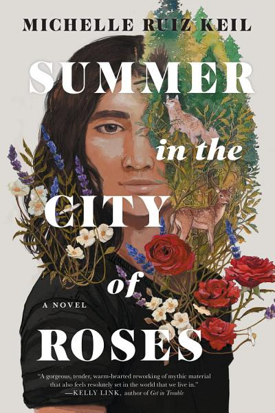 Download Summer in the City of Roses Book