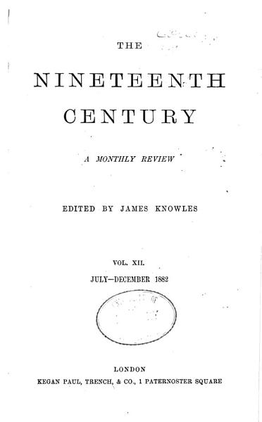 Download The Nineteenth Century Book