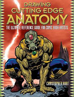Drawing Cutting Edge Anatomy Book