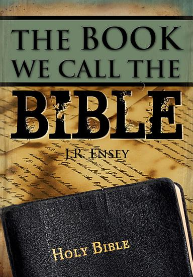 The Book We Call the Bible PDF