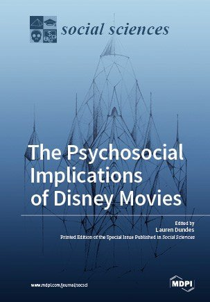 Download The Psychosocial Implications of Disney Movies Book