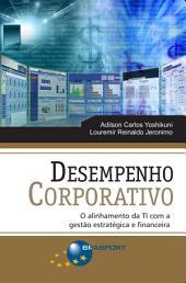 Desempenho Corporativo