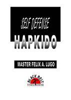 Self Defense Hapkido PDF