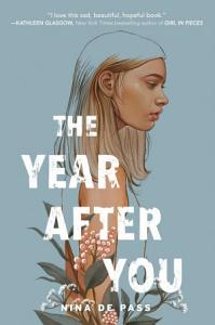 The Year After You Book