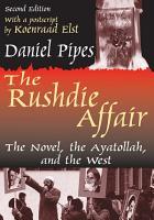 The Rushdie Affair PDF