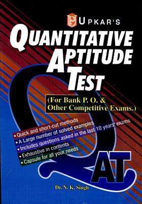 Quantitative Aptitude Test
