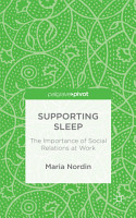Supporting Sleep PDF