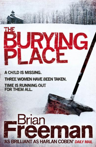 Download The Burying Place Book