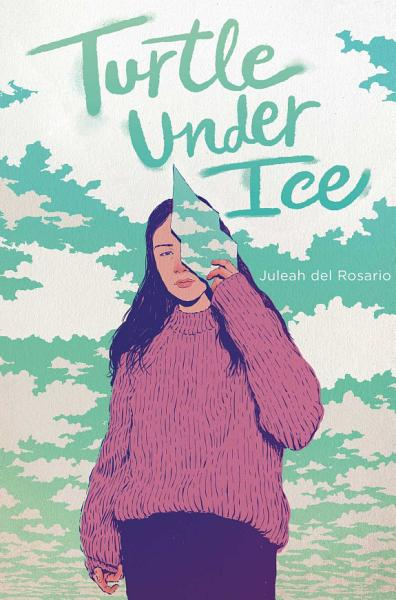 Download Turtle Under Ice Book