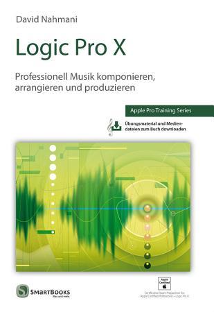 Logic Pro X PDF