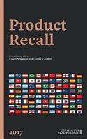 Product Recall PDF