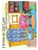 I Know an Old Lady Who Swallowed a Drum Coloring Book PDF