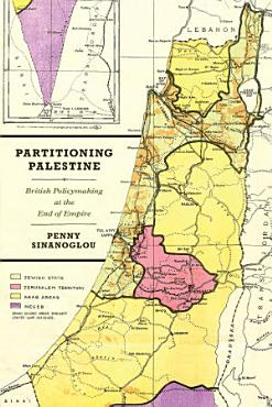 Partitioning Palestine PDF