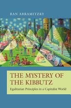 The Mystery of the Kibbutz PDF