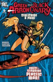 Green Arrow and Black Canary (2007-) #9