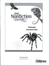 TIME For Kids Nonfiction Readers: Challenging Assessment Book