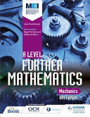 A Level Further Mathematics