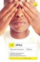 Teach Yourself Ethics