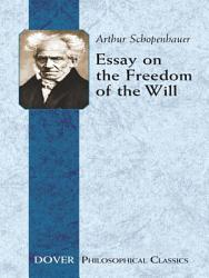 Essay On The Freedom Of The Will Book PDF