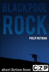 Blackpool Rock: Short Story