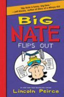 Big Nate Flips Out PDF