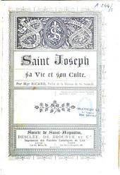 Saint Joseph: sa vie et son culte